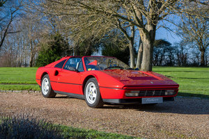 Picture of 1988 Ferrari 328 GTS For Sale