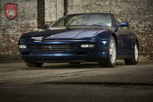 Picture of 1995 Ferrari 456 GT For Sale