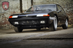Ferrari 365 GT4 2+2 ** European Version * Gorgeous