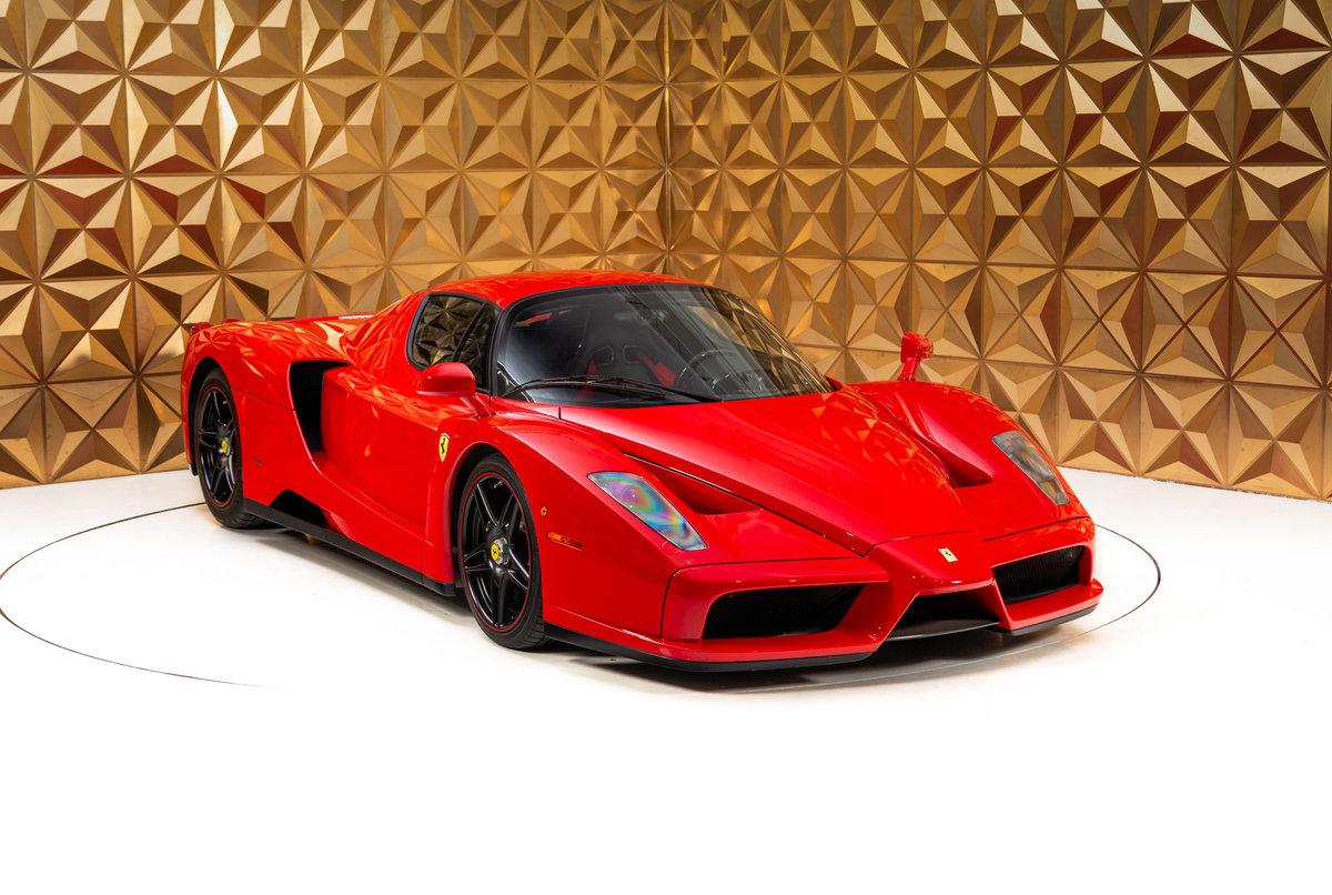 Ferrari Enzo 2004 For Sale (picture 1 of 12)