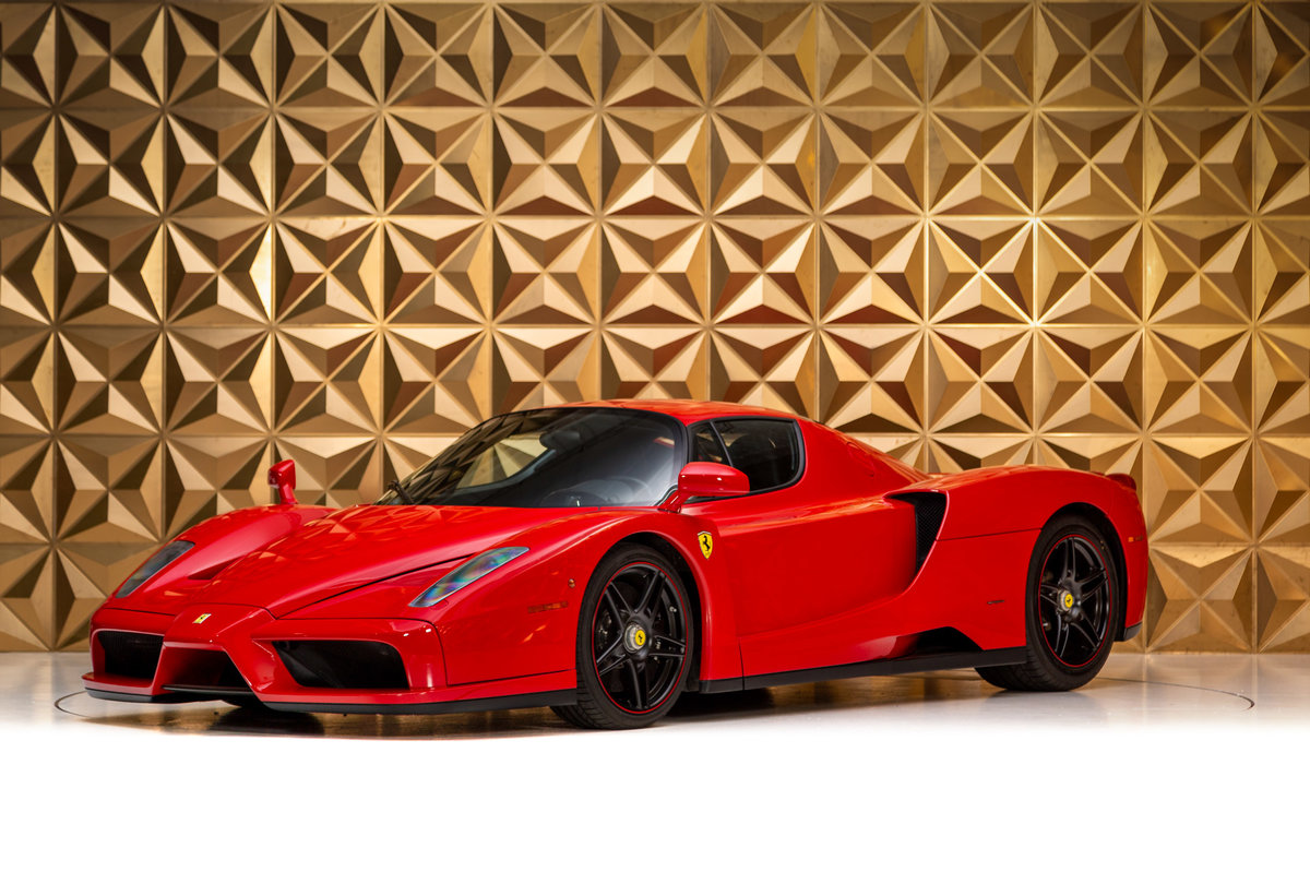 Ferrari Enzo 2004 For Sale (picture 2 of 12)