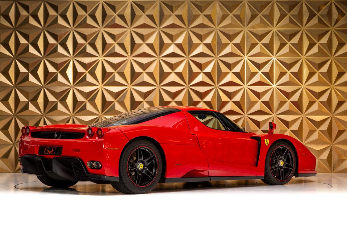 Ferrari Enzo 2004 For Sale (picture 3 of 12)