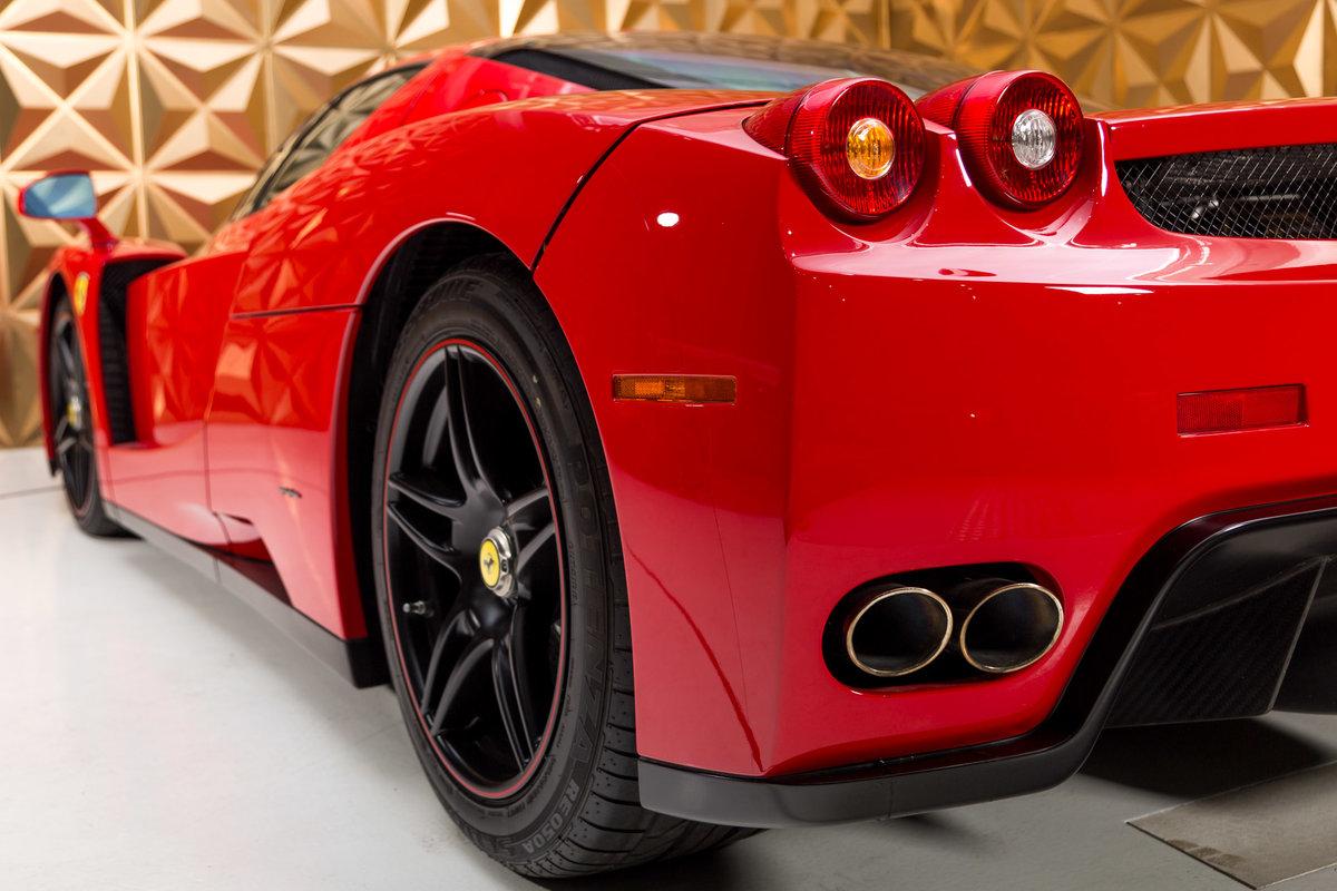 Ferrari Enzo 2004 For Sale (picture 5 of 12)
