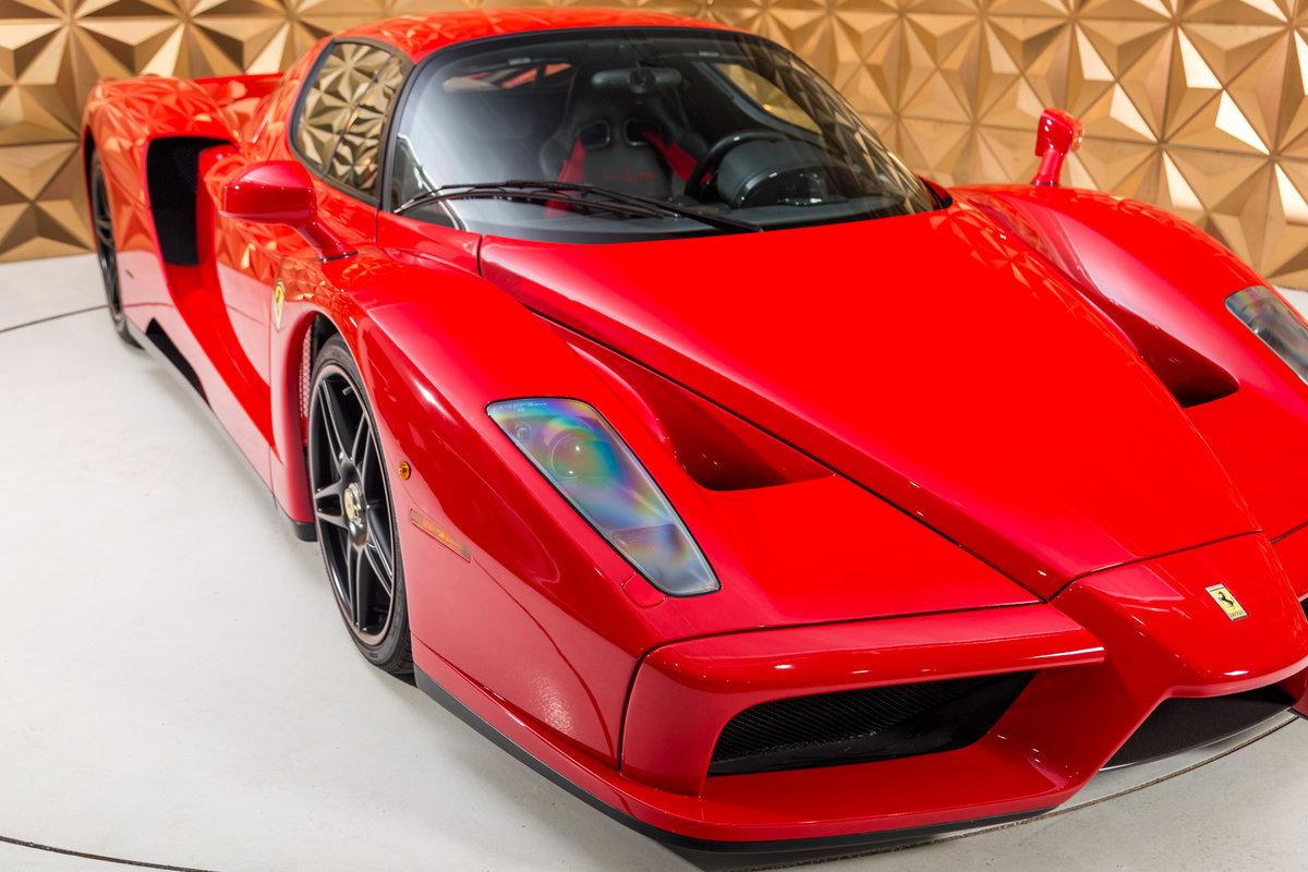 Ferrari Enzo 2004 For Sale (picture 7 of 12)