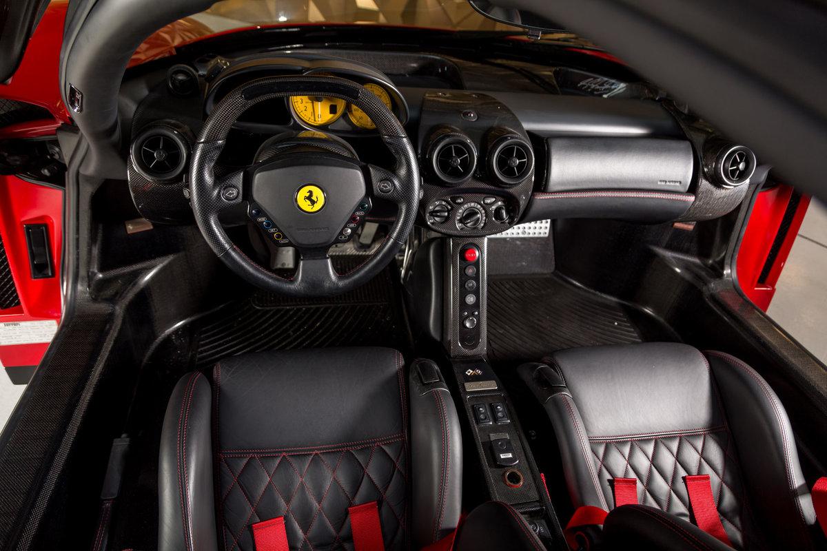 Ferrari Enzo 2004 For Sale (picture 8 of 12)