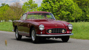 Picture of 1957 Ferrari 250GT Coupe Boano | Classiche For Sale