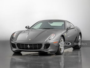 Picture of 2007 Ferrari 599 GTB Fiorano  For Sale by Auction