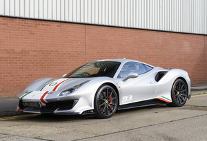 Picture of 2019 Ferrari 488 Pista Piloti (RHD) For Sale