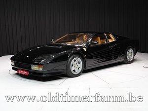 Picture of 1991 Ferrari Testarossa '91 For Sale