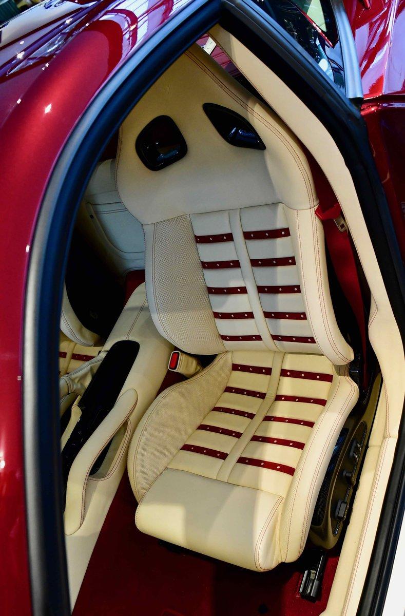 2009 FERRARI 599 6.0 F1 GTB FIORANO For Sale (picture 8 of 12)