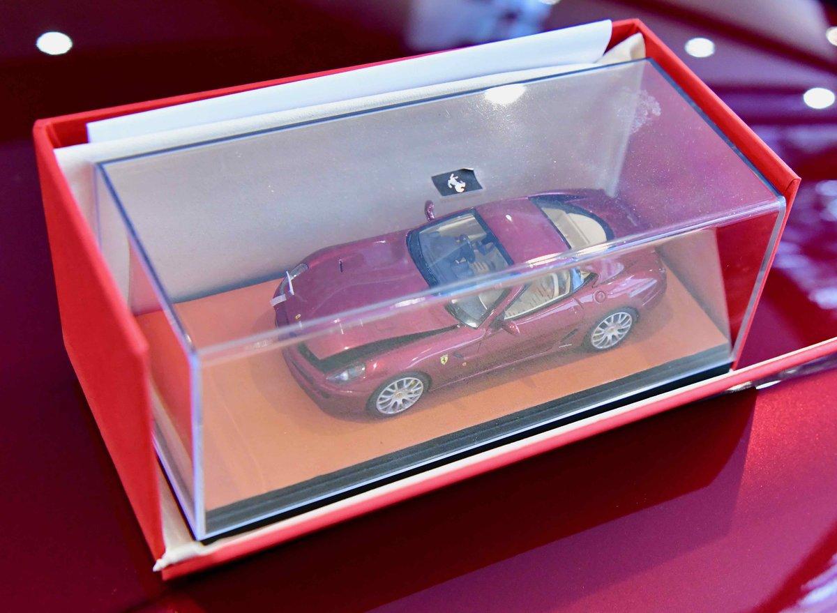 2009 FERRARI 599 6.0 F1 GTB FIORANO For Sale (picture 11 of 12)