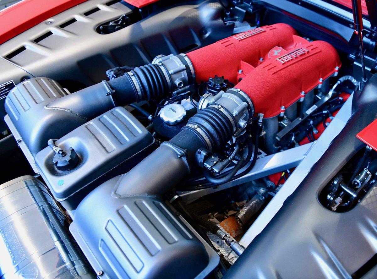 2008 FERRARI F430 4.3 ( 490BHP ) SEMI-A F1 For Sale (picture 10 of 12)