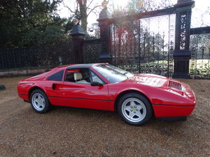 Picture of 1986 FERRARI 328 GTS *Only 46,000 miles* For Sale