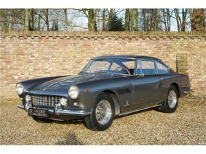 Picture of 1962 Ferrari 250 GTE Series 1, matching numbers and fully restore For Sale