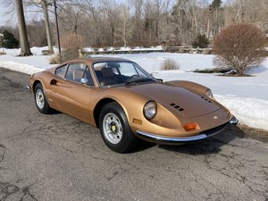 Picture of # 23656 1972 Ferrari 246GT Dino For Sale