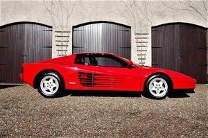 Picture of 1990 Ferrari Testarosa For Sale