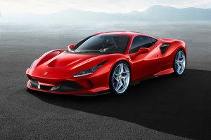 Picture of 2020 New Ferrari F8 Tributo Euro Spec For Sale