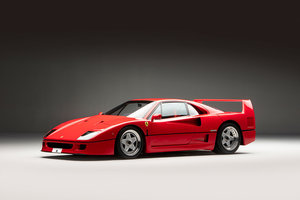 Picture of 1989 Ferrari F40 For Sale