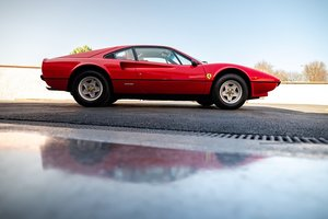 Picture of 1976 Ferrari 308 GTB Vetroresina For Sale by Auction