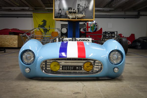 Picture of 1950 Ferrari 250 TDF Front section For Sale