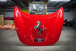 Picture of 2020 Ferrari F8 Tributo Hood For Sale