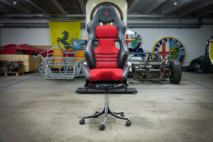 Picture of 2015 Ferrari 458 Speciale Office chair For Sale