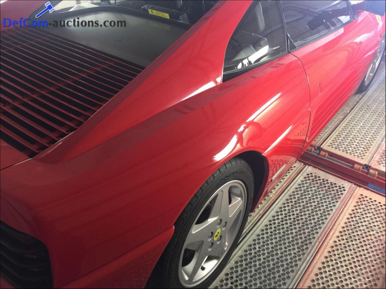 Ferrari 348 spider 1991 For Sale (picture 4 of 12)