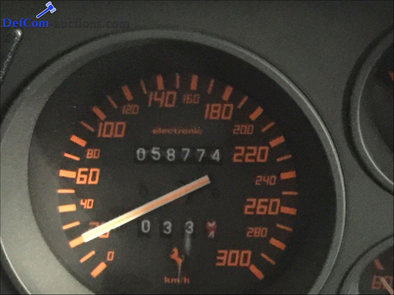 Ferrari 348 spider 1991 For Sale (picture 10 of 12)