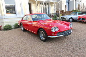 Picture of 1964 Ferrari 330GT 2+2 S1 LHD For Sale