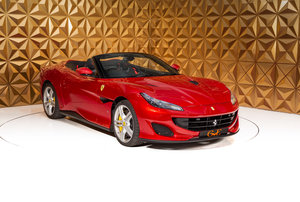 Picture of 2019 Ferrari Portofino For Sale