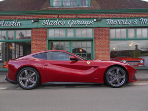 Picture of 2014 Ferrari F12 Berlinetta RHD For Sale
