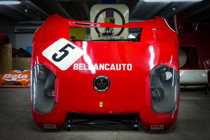 Picture of 1981 Front Hood 512 BB Le Mans For Sale