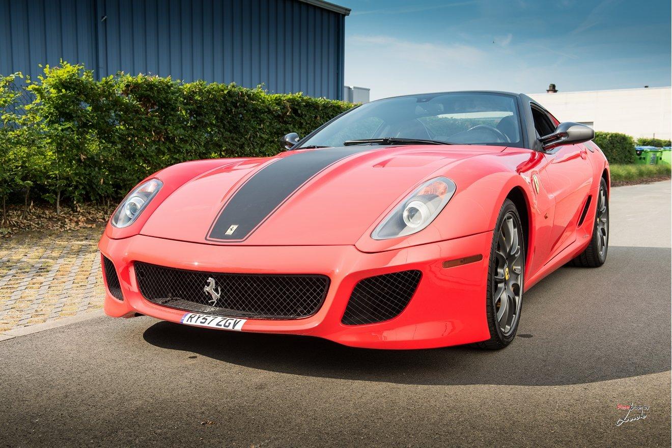 2008 Ferrari 2008 GTB For Sale (picture 1 of 14)
