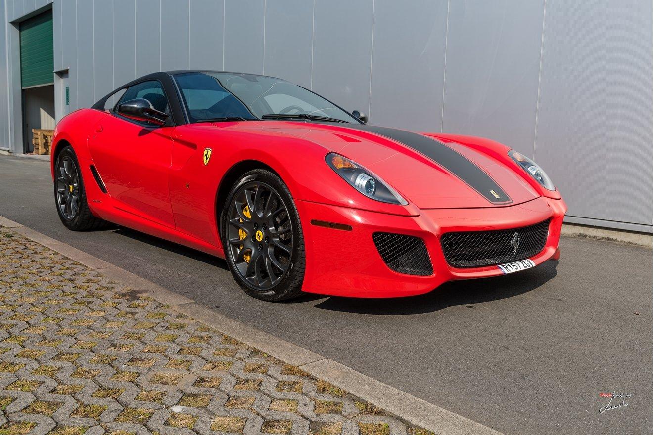 2008 Ferrari 2008 GTB For Sale (picture 2 of 14)