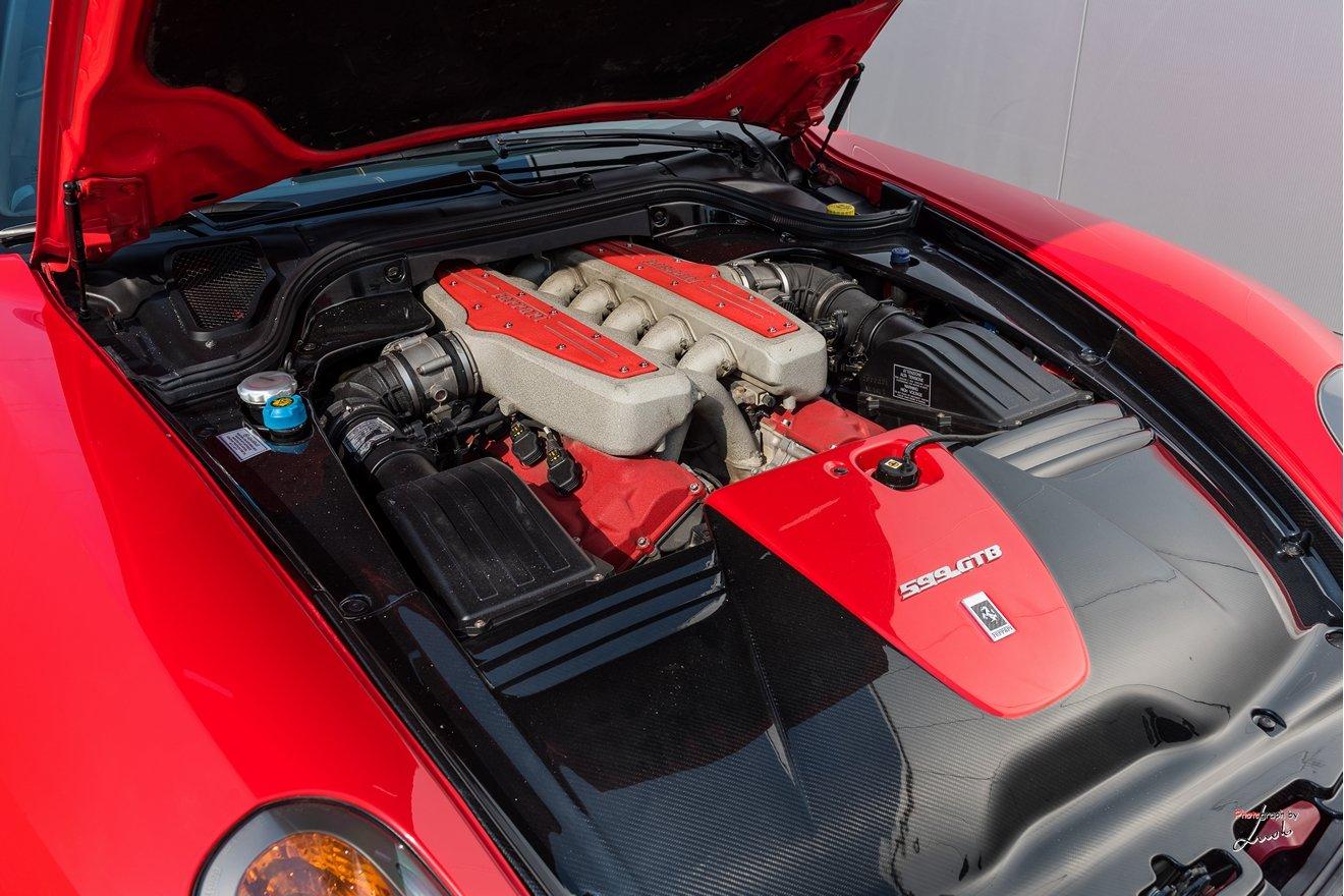 2008 Ferrari 2008 GTB For Sale (picture 3 of 14)