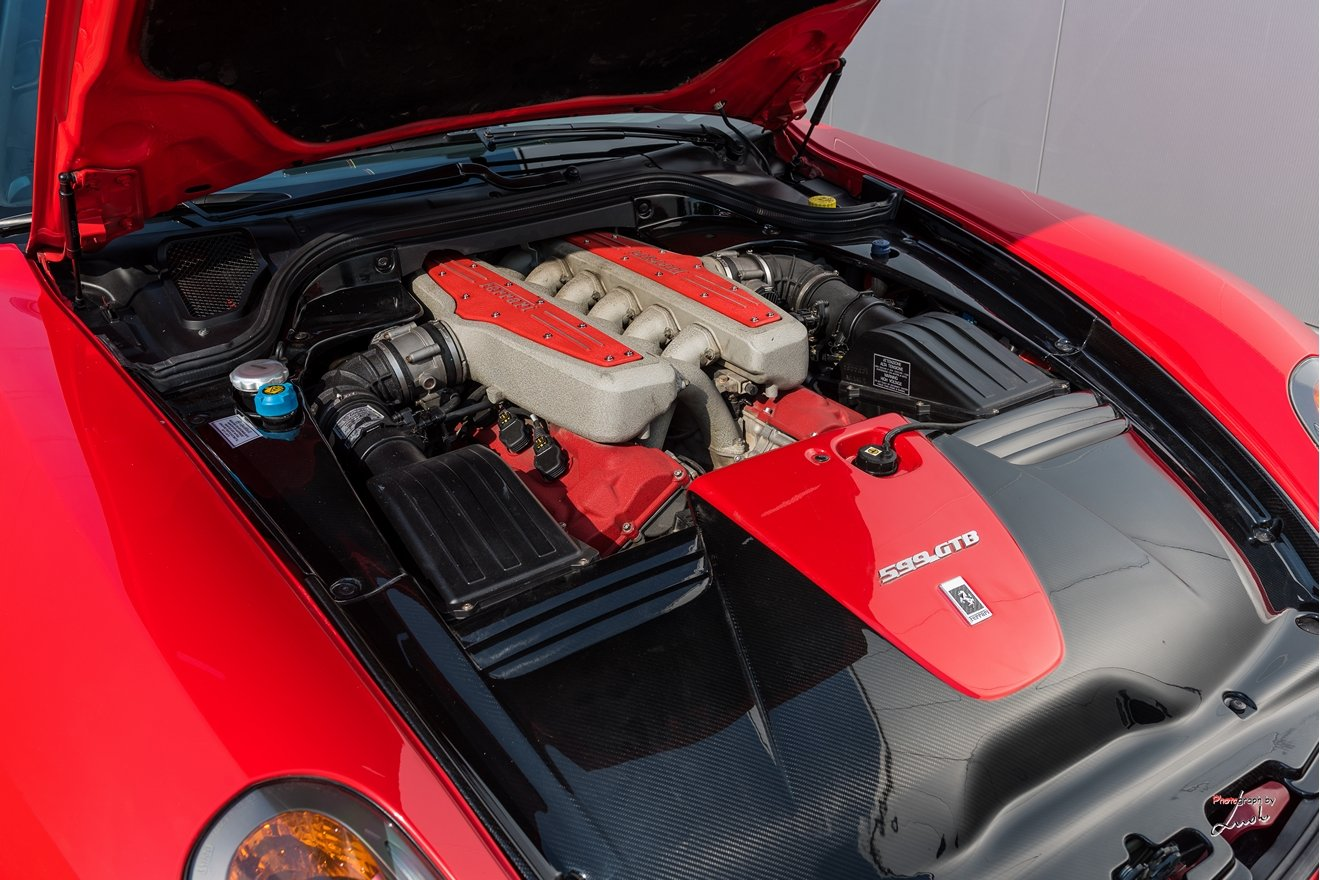 2008 Ferrari 2008 GTB For Sale (picture 4 of 14)