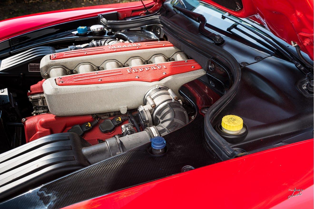 2008 Ferrari 2008 GTB For Sale (picture 5 of 14)