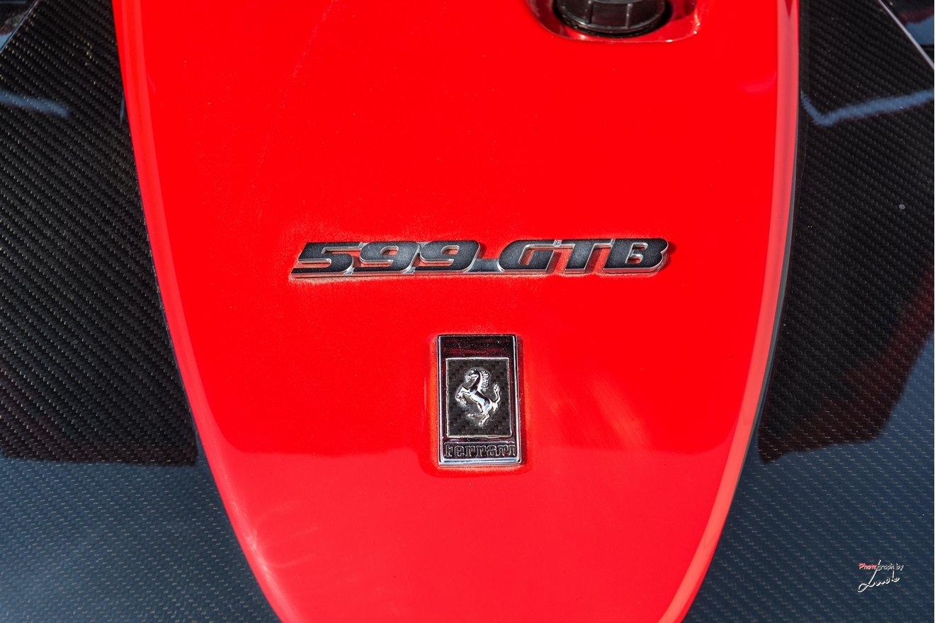 2008 Ferrari 2008 GTB For Sale (picture 6 of 14)