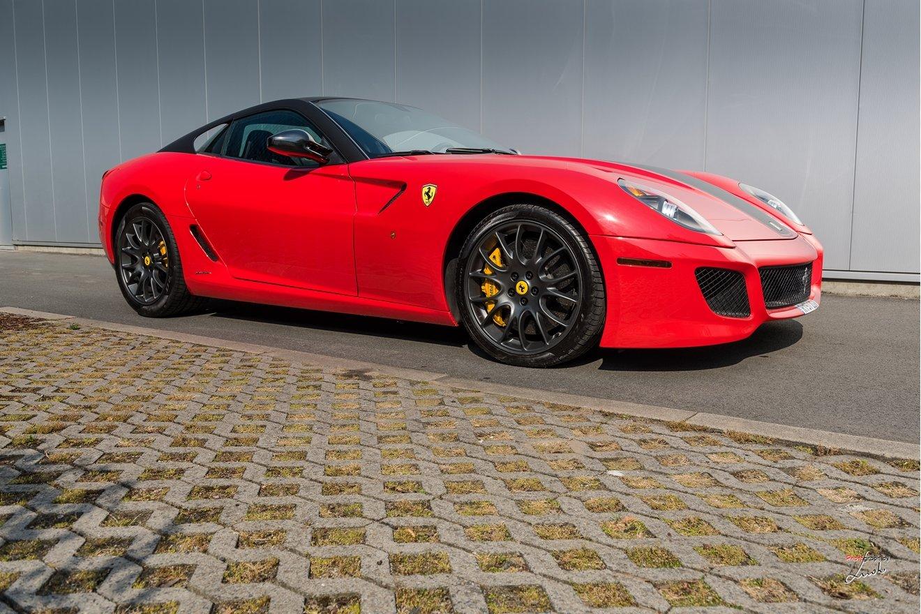 2008 Ferrari 2008 GTB For Sale (picture 7 of 14)