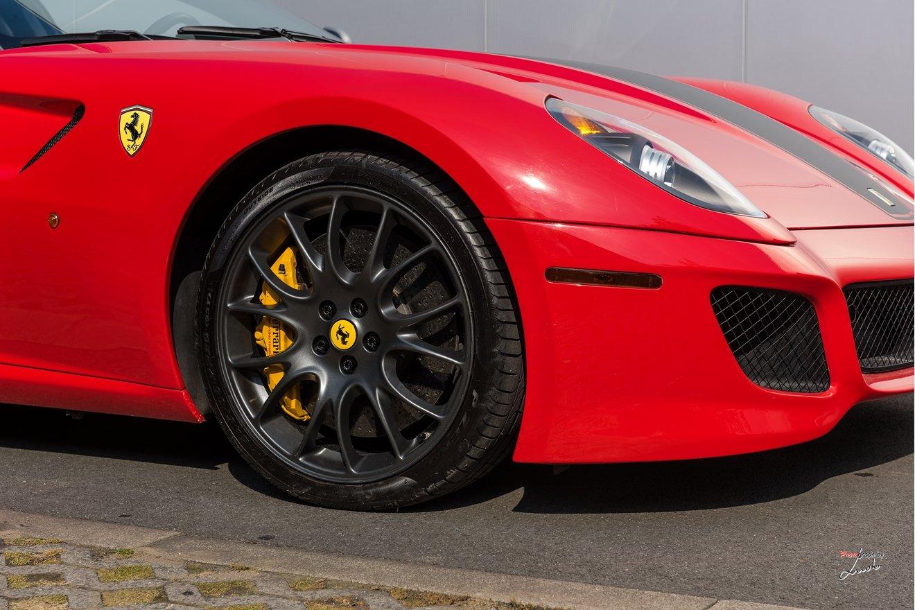 2008 Ferrari 2008 GTB For Sale (picture 8 of 14)