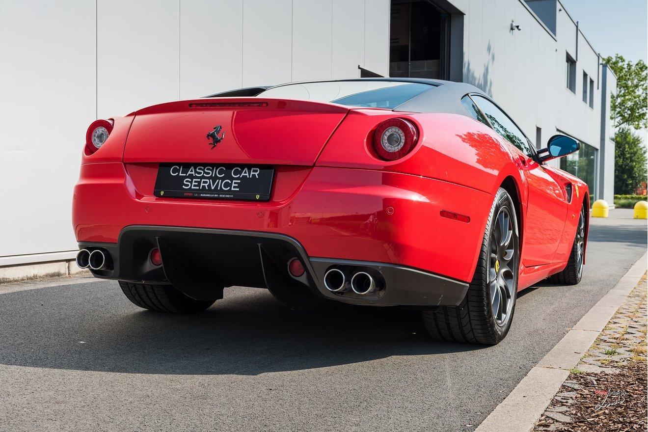 2008 Ferrari 2008 GTB For Sale (picture 9 of 14)