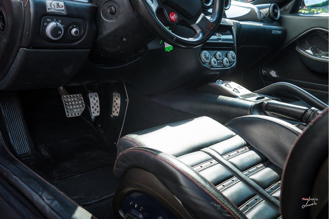 2008 Ferrari 2008 GTB For Sale (picture 12 of 14)