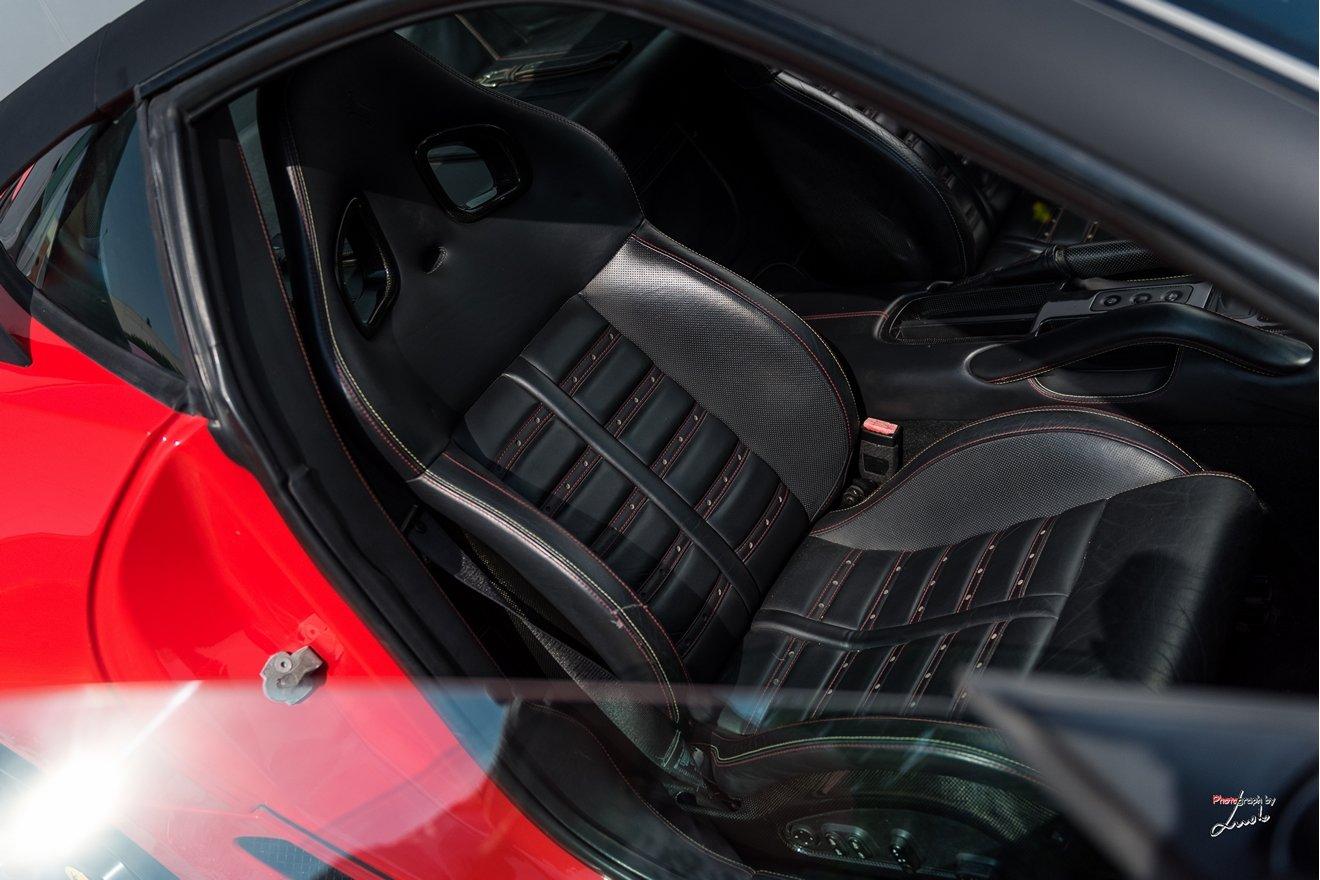 2008 Ferrari 2008 GTB For Sale (picture 13 of 14)