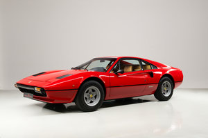 Picture of 1977 Ferrari 308 GTB Dry Sump European For Sale