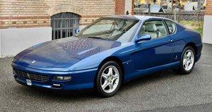 Picture of 1997 FERRARI 456 GTA AUTOMATIC LEFT HAND DRIVE For Sale