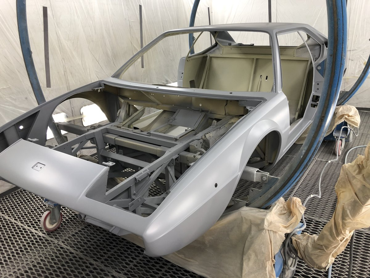 1975 Ferrari 308 GT4 For Sale (picture 1 of 4)