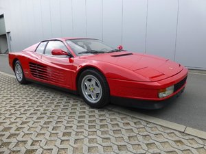 Picture of 1991 Ferrari Testarossa For Sale