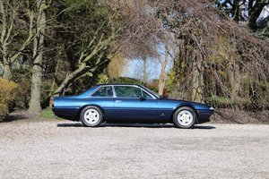 Picture of 1986 Ferrari 412 - Manual gearbox For Sale