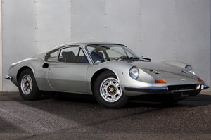Picture of 1972 Ferrari 246 'Dino' GT LHD For Sale