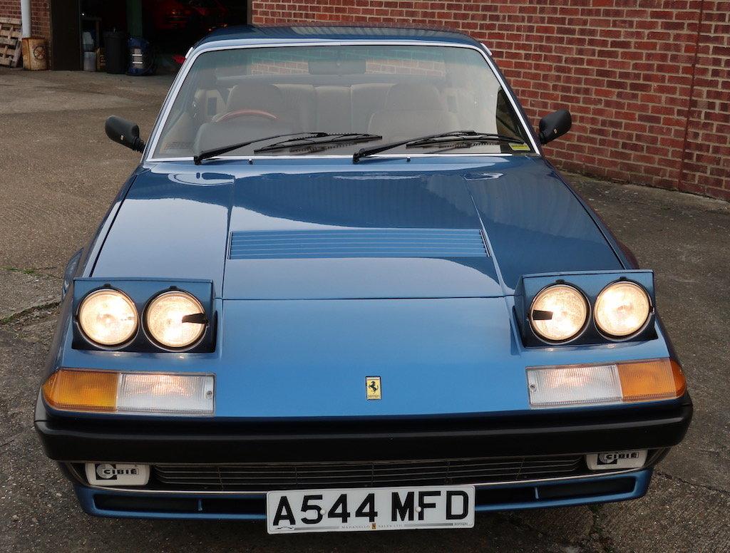 1984 Ferrari 400i For Sale (picture 2 of 8)